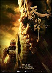 Dragon Blade - Sabia Dragonului (2015) Online Subtitrat