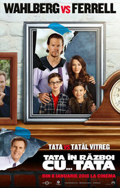 Daddy's Home (2015) – Online subtitrat in romana