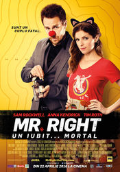 Mr. Right Un iubit… mortal – Online subtitrat in romana