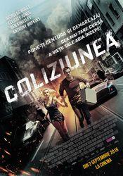 Collide, Coliziunea – Film online subtitrat in romana