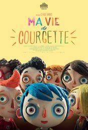 Ma vie de Courgette (2016) Viața mea de Dovlecel – Film online subtitrat in romana