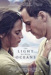 Poster The Light Between Oceans
