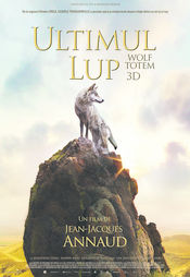 Poster Le dernier loup