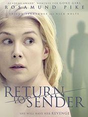 Return to Sender (2015) Scrisori Catre Inchisoare Online Subtitrat HD
