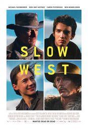 Slow West (2015) Vestul liniştit Online Subtitrat HD