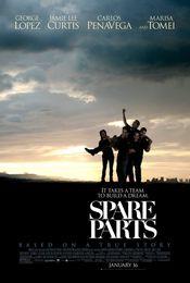 Spare Parts (2015) Online Subtitrat Gratis HD