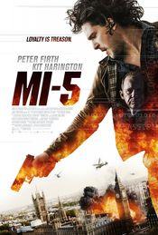MI-5 (2015)