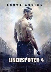 Boyka : Undisputed IV   ( 2016 )