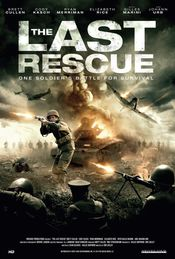The Last Rescue  2015 Online HD Gratis