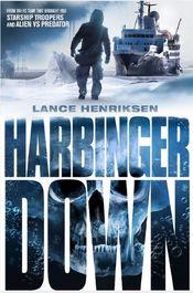poster Harbinger Down