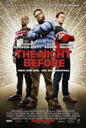 The Night Before (2015) Cu o noapte inainte Subtitrat in Romana