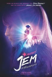 Jem and the Holograms 2015 – Online subtitrat in Romana
