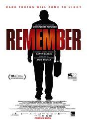 Remember (2015) – Online subtitrat in romana
