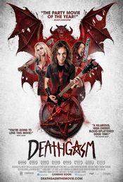 Deathgasm  2015 Online HD Gratis