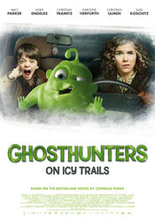 Ghosthunters: On Icy Trails – Online subtitrat in romana