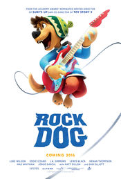 Rock Dog (2016) – Film online subtitrat in romana