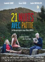 Vingt et une nuits avec Pattie