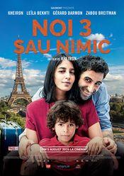 Noi 3 sau nimic Nous trois ou rien – Film online subtitrat in romana