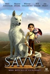 Savva Heart of the Warrior (2015)