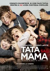 Papa ou maman (2015) Tata sau mama Subtitrat in Romana