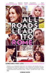 All Roads Lead to Rome (2016) – Online subtitrat in romana – Filme 2016