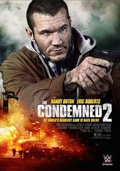 The Condemned 2: Desert Prey  2015 Online HD Gratis