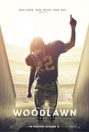 Poster Woodlawn