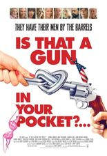 Is That a Gun in Your Pocket