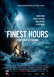 Poster The Finest Hours