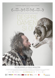 Poster Rams