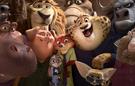 Film - Zootropolis