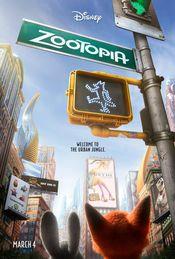 Zootopia (2016) – Online subtitrat in Romana