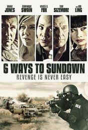 6 Ways to Sundown (2015) Online Subtitrat