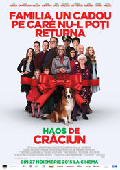 Haos de Craciun - Love the Coopers (2015) Online Subtitrat HD