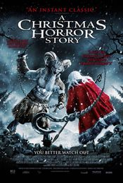 A Christmas Horror Story (2015) Online Subitrat