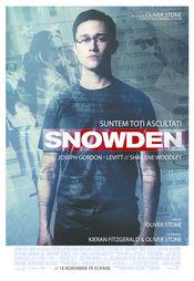 Snowden 2016 – Online subtitrat in romana