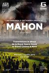 Ridicarea şi căderea oraşului Mahon