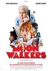 poster Moonwalkers