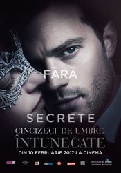Fifty Shades Darker (2017) Cincizeci de umbre întunecate – Film online subtitrat in romana