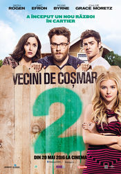 Bad Neighbors 2 (Vecini de cosmar 2)