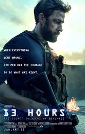 13 Hours: The Secret Soldiers of Benghazi (2016) – Online subtitrat in romana