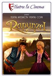 Rapunzel (2016) – Film romanesc