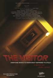 The Visitor (2016)