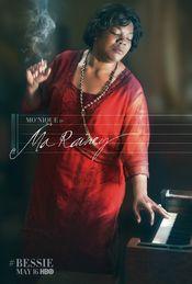 Bessie - Cântăreaţa de Blues (2015)