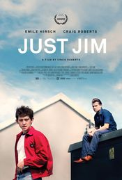 Just Jim (2016) film online gratis