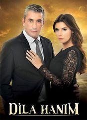 Poster Dila Hanim
