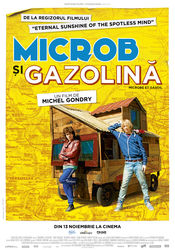 Microbe et Gasoil (2015) / Microb si Gazolina Subtitrat in Romana