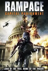 Rampage: Capital Punishmen