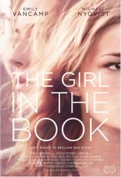 poster The Girl in the Book