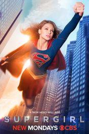 Supergirl (2015) – (Serial TV) Sezonul 1 Online Subtitrat